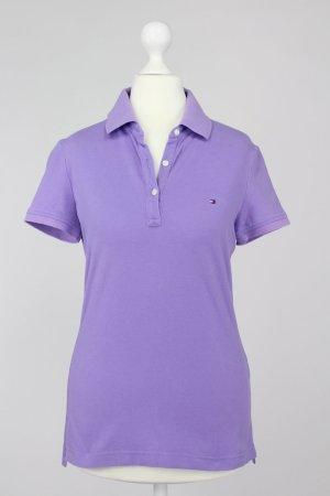 Tommy Hilfiger Shirt lila Größe XS 1711240040372