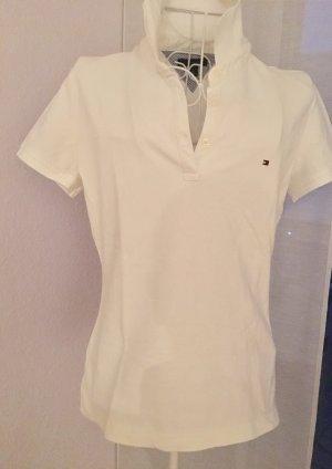 Tommy Hilfiger Shirt weiß