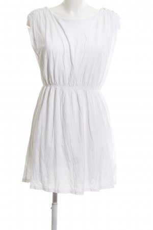 Tommy Hilfiger Shirt Dress white-natural white casual look
