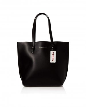 Tommy Hilfiger Shopper zwart