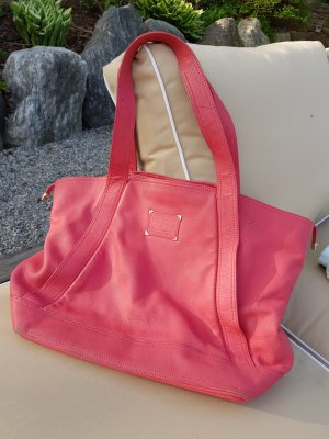 Tommy Hilfiger Shopper Leder