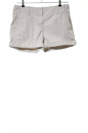 Tommy Hilfiger Shorts hellgrau Casual-Look