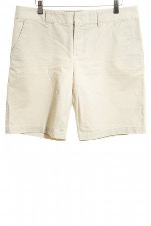 Tommy Hilfiger Shorts creme Casual-Look