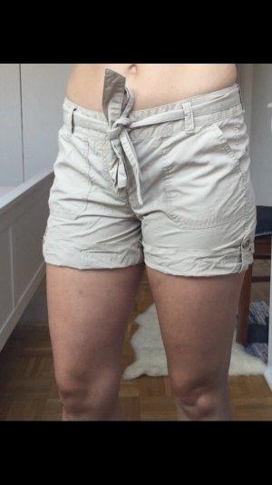 Tommy Hilfiger Shorts beige Gr. 34
