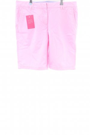 Tommy Hilfiger Shorts pink Business-Look