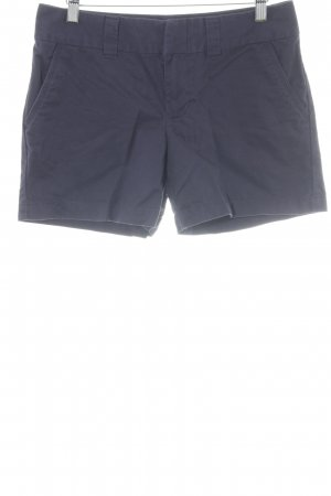 Tommy Hilfiger Shorts dunkelblau Casual-Look