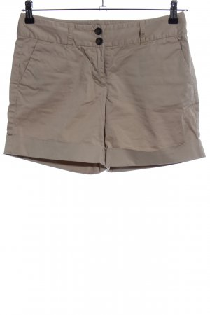 Tommy Hilfiger Shorts blanco puro look casual