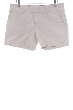 Tommy Hilfiger Shorts hellbeige Casual-Look