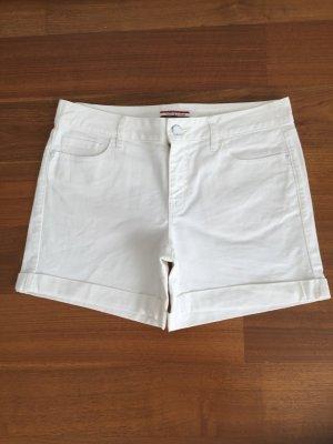 Tommy Hilfiger Shorts in weiß