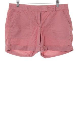 Tommy Hilfiger Shorts lachs Boyfriend-Look
