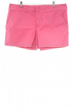 Tommy Hilfiger Shorts neonpink extravaganter Stil