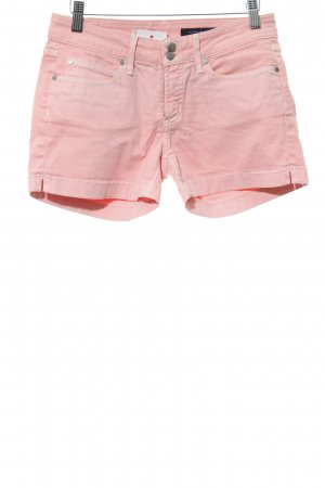 Tommy Hilfiger Shorts rosa Casual-Look