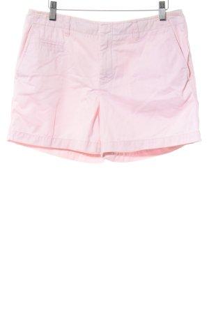 Tommy Hilfiger Shorts rosé Street-Fashion-Look