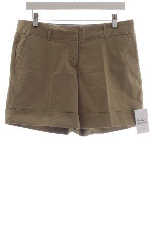 Tommy Hilfiger Shorts sandbraun Casual-Look