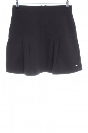 Tommy Hilfiger Skater Skirt black casual look