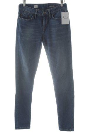 Tommy Hilfiger Skinny Jeans blau schlichter Stil