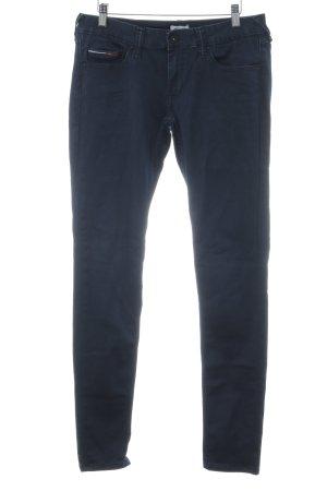 Tommy Hilfiger Skinny Jeans dunkelblau Casual-Look