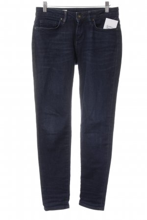 Tommy Hilfiger Jeans skinny blu scuro stile casual