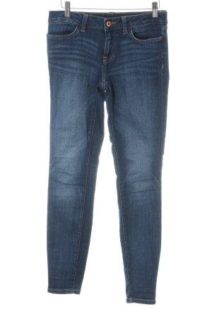 Tommy Hilfiger Skinny Jeans dunkelblau klassischer Stil