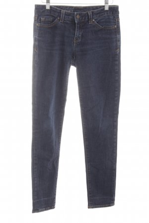 Tommy Hilfiger Skinny jeans blauw casual uitstraling