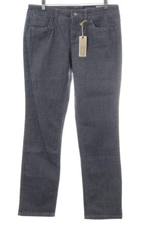 Tommy Hilfiger Skinny Jeans grau meliert Casual-Look