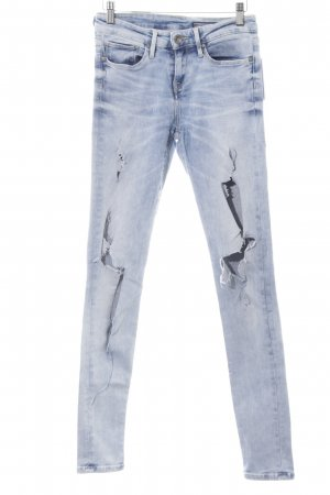 Tommy Hilfiger Skinny Jeans himmelblau Casual-Look