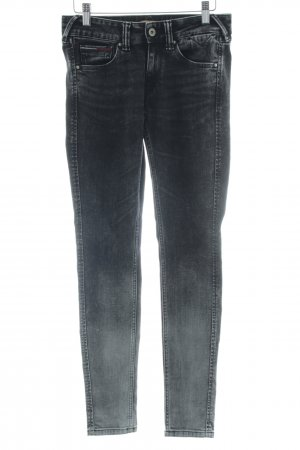 Tommy Hilfiger Skinny Jeans mehrfarbig Boyfriend-Look