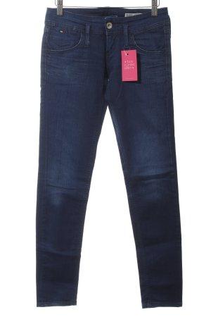 Tommy Hilfiger Skinny Jeans mehrfarbig Jeans-Optik