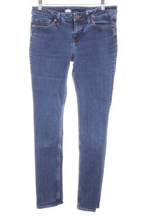 "Tommy Hilfiger Jeans skinny ""Rome Regular Fit"" blu scuro"