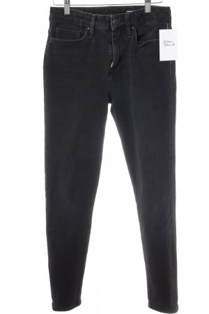 Tommy Hilfiger Skinny Jeans schwarz Casual-Look