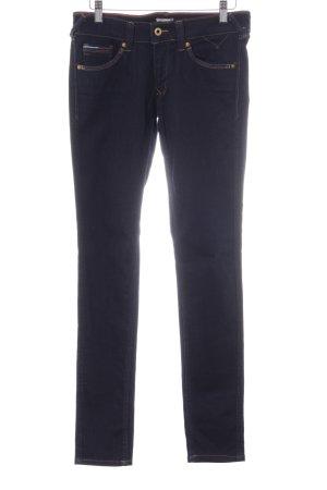"Tommy Hilfiger Skinny Jeans ""Sophie"" neonblau"