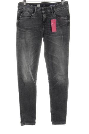 "Tommy Hilfiger Skinny Jeans ""Venice LW"" grau"