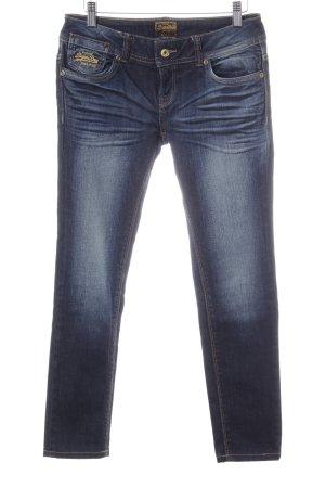 """Tommy Hilfiger Slim Jeans """"Milan Slim Fit"""" blau"""