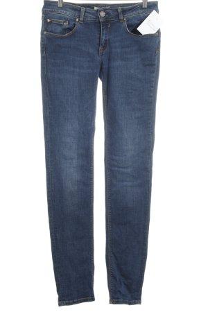 Tommy Hilfiger Slim Jeans blau Jeans-Optik