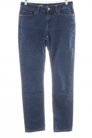 Tommy Hilfiger Slim jeans blauw Jeans-look