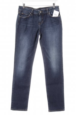 Tommy Hilfiger Slim Jeans dark blue classic style