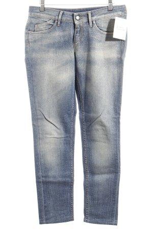 "Tommy Hilfiger Slim Jeans ""Milan"" dunkelblau"