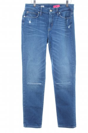 "Tommy Hilfiger Slim Jeans ""Milan HW"" blau"