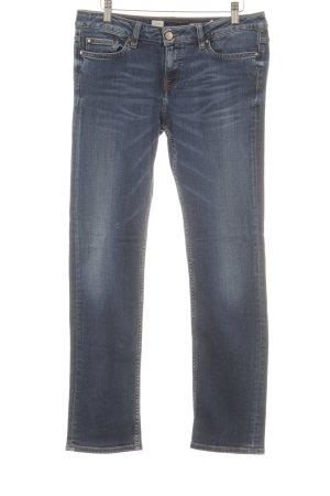 "Tommy Hilfiger Slim Jeans ""Rome"" stahlblau"