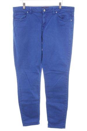 Tommy Hilfiger Slim Jeans stahlblau extravaganter Stil