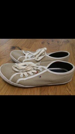Tommy Hilfiger Sneaker beige