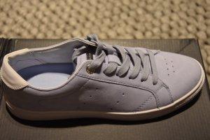 """TOMMY HILFIGER"" Sneaker hellblau Größe 39"