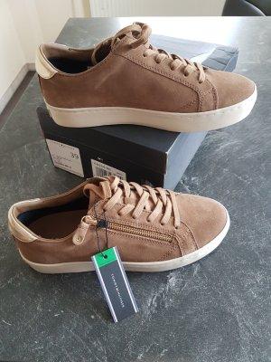 Tommy Hilfiger Sneaker Leder Schuhe Gr. 39