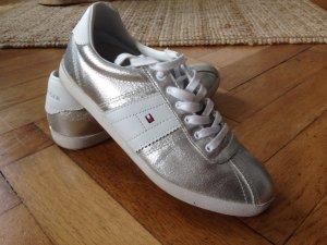 Tommy Hilfiger Sneaker Lizzie silver