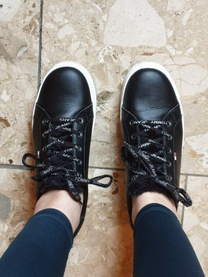 Tommy Hilfiger/ Sneaker/ Plateauschuhe/ hohe Sohle