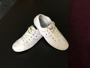 Tommy Hilfiger Sneaker weiß Casual-Look