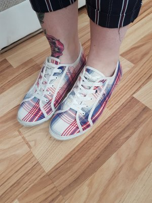 Tommy Hilfiger Sneaker stringata multicolore