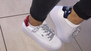 Tommy hilfiger sneakers Plateau Tommy jeans