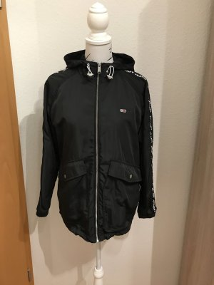 Tommy Jeans Outdoor Jacket black