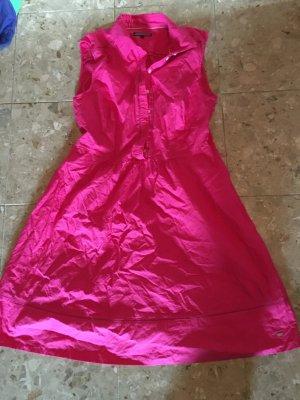 Tommy Hilfiger Sommerkleid 40 pink